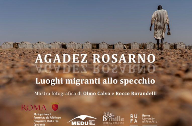 Agadez Rosarno, Luoghi migranti allo specchio in mostra a Roma
