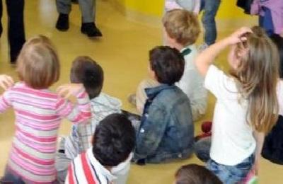 Nidi inclusivi per i bambini con disabilità sensoriale: una sperimentazione