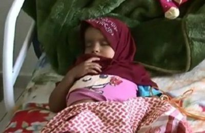 L'embargo saudita aumenta la morte dei bambini yemeniti malati di cancro