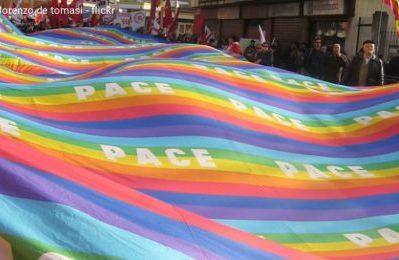 Cagliari, 52a marcia per la Pace a pochi chilometri dalla fabbrica di bombe per la guerra in Yemen