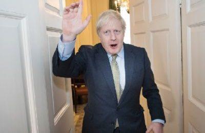 La vittoria di Boris Johnson, Roger Waters: Corbyn insultato oltre ogni limite