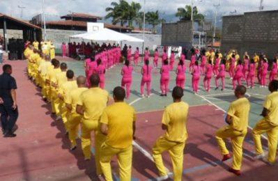 Sorvegliare per redimere. Il panottico bolivariano. Reportage dalle carceri venezuelane