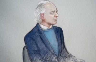 Chi ha spiato Assange si vantava dei suoi legami con i servizi segreti statunitensi