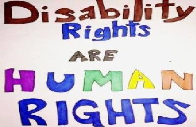 Esperti in tutela dei diritti delle persone con disabilità