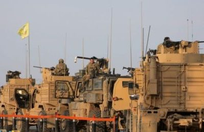Teheran pronta ad aiutare Damasco per ottenere il ritiro delle truppe USA dalla Siria