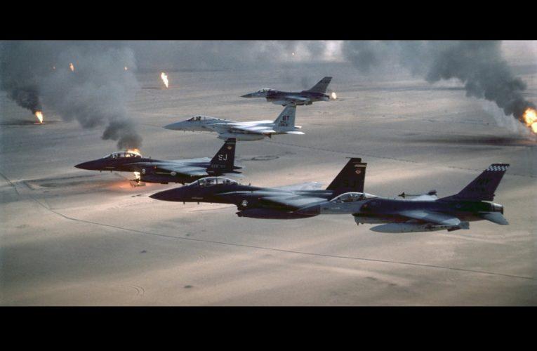 L'esercito USA da solo inquina quanto 140 Paesi. La macchina militare distrugge il pianeta
