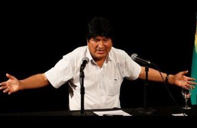 Bolivia, gli Usa vogliono impedire asilo politico a Evo Morales in Argentina