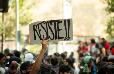 Ora è ufficiale, se ne è accorto pure l'ONU: In Cile violati i Diritti Umani!