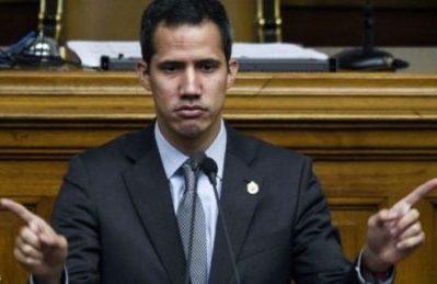 Venezuela, corruzione infinita per Guaidó