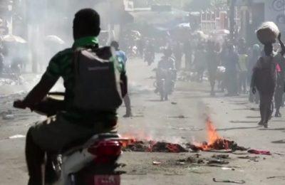 Il razzismo della stampa rende invisibili le proteste ad Haiti