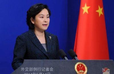 La Cina risponde alle esternazioni di Mike Pompeo su Hong Kong