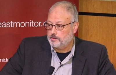 """Arabia Saudita, sentenza Khashoggi: per Amnesty International """"un insabbiamento"""""""