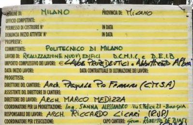 Parco Bassini a Milano: si moltiplicano le richieste di chiarimenti sul progetto