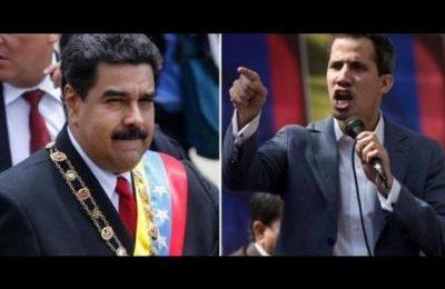 La Russia condanna i reiterati tentativi degli USA di destabilizzare il Venezuela