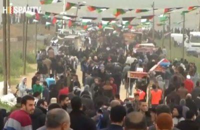 2019, un anno di sofferenza e resistenza per i palestinesi