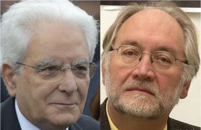 Foibe: lettera dell'ex senatore Stojan Spetic al Presidente della Repubblica Mattarella