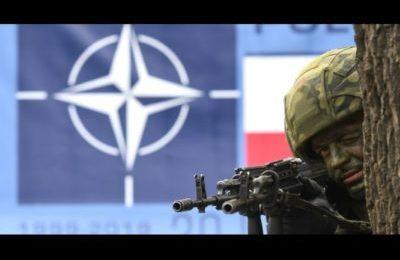 """La NATO compie 70 anni: """"Zombi sclerotici e burocratici da mettere in pensione"""""""