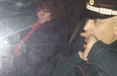 Stanno portando in carcere Nicoletta Dosio, storica attivista No Tav