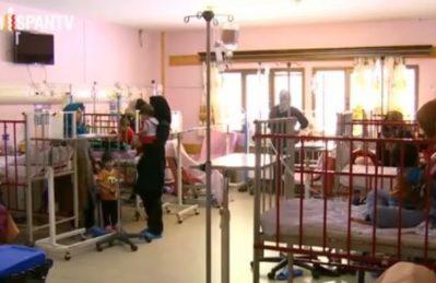 La denuncia dell'Iran: Le sanzioni degli USA uccidono i bambini iraniani affetti da malattie rare