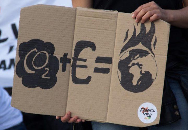 Dire due verità sul cosiddetto cambiamento climatico