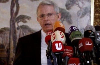 """Il senatore repubblicano Black: USA devono togliere le sanzioni e """"lasciare il Venezuela in pace"""""""