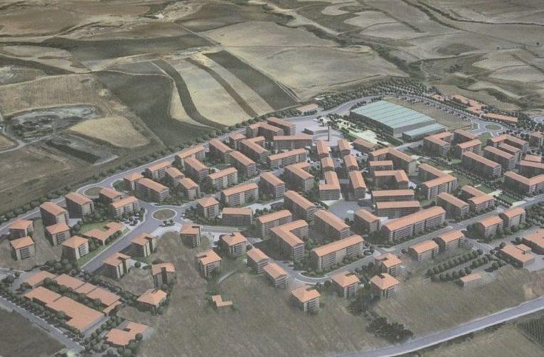 Italia Nostra Castelli Romani si schiera contro nuova edificazione a Santa Palomba
