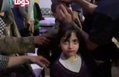 OPCW ordina eliminazione tracce su falso attacco chimico in Siria del 2018