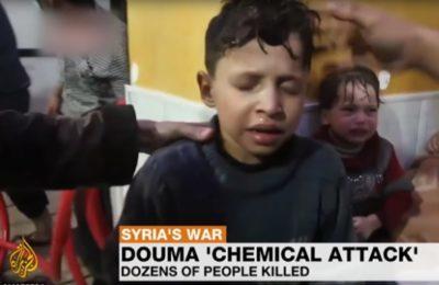 Siria, WikiLeaks: OPCW ha soppresso e modificato le indagini sull'attacco chimico a Douma