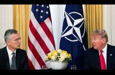 Nato, prevale l'imperialismo più aggressivo contro Russia e Cina
