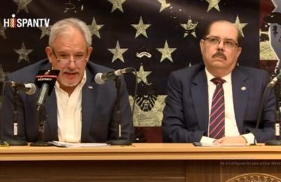 L'ambasciatore cubano in Iran: «Il governo degli Stati Uniti è la più grande minaccia al sistema internazionale»