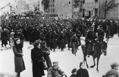 Il ruolo cruciale dell'Armata Rossa nella liberazione di Varsavia