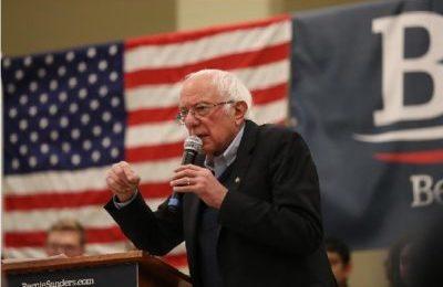 Bernie Sanders condanna duramente l'attentato a Suleimani