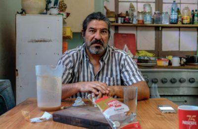 Barrio Yungay, una 'Casa Occupa' con il desiderio di 'umanizzare' la terra