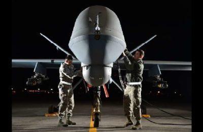 """""""L'uso letale dei droni è lecito?"""""""