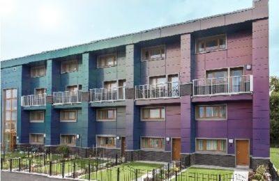 Campagna per efficientamento energentico edilizia residenziale pubblica