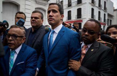 Guaidò e la votazione all'Assemblea Nazionale del Venezuela: tutto quello che devi sapere