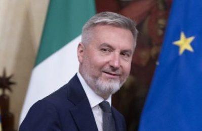 No a invio missione Nato in Iraq come ipotizzato da ministro Guerini