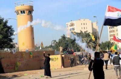 """AOI su Iran e Libia: """"Soluzione politica e mobilitazione permanente"""""""