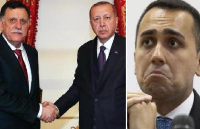 """Alberto Negri: """"Libia, un'Italia che galleggia sul nulla"""""""
