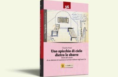 """A Milano il 14 gennaio, presentazione libro """"Uno spicchio di cielo dietro le sbarre"""""""