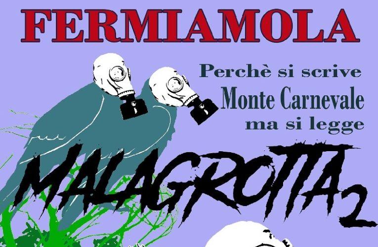 Rifiuti a Roma, Legambiente aderisce alla manifestazione contro la Discarica a Monte Carnevale
