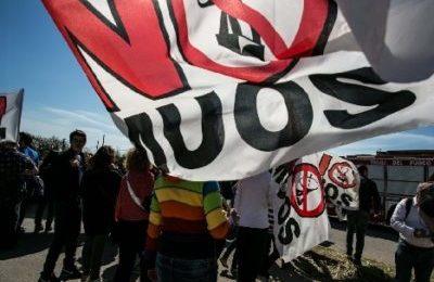MUOS, Pippo Gurrieri: «Sulla condanna inflittami dal tribunale di Gela»