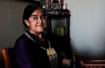 Una Mujer Mapuche: com'è cambiata la mia vita dal 'campo' al 'pueblo'