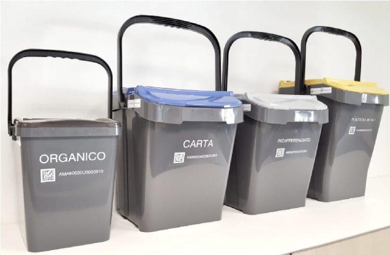 """Rifiuti, la Capitale rinuncia alla raccolta """"Porta a Porta"""""""