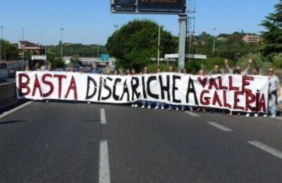 Rifiuti Roma, manifestazione in Campidoglio il 22 gennaio