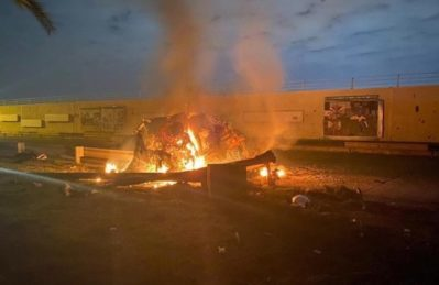 """Politici statunitensi condannano assassinio di Soleimani: """"USA verso una guerra disastrosa"""""""