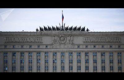 Il ministero della Difesa russo sottolinea il contributo di Solemaini alla lotta contro l'ISIS in Siria