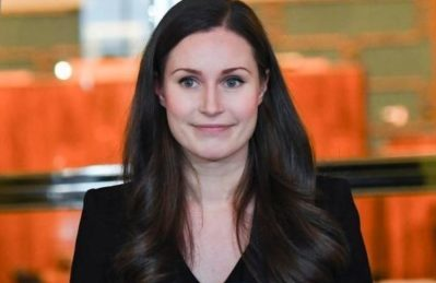 Finlandia: Sanna Marin vuole introdurre la settimana lavorativa di 4 giorni