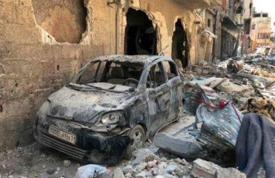 """Armi chimiche Siria, Fisk: """"L'OPCW non ammetterà tutto ciò che sanno. Hanno già censurato i propri documenti"""""""
