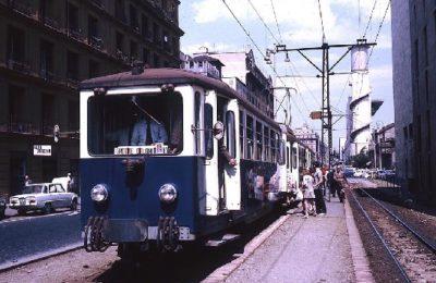 Ferrovia Roma-Giardinetti, subito riapertura tratta sospesa #nonunmetrodimeno